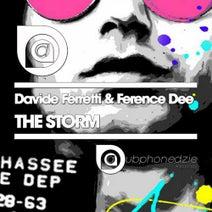 Davide Ferretti & Ference Dee - The Storm