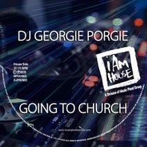 Georgie Porgie, DJ Georgie Porgie - Going To Church