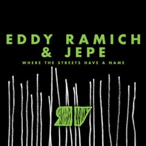 Eddy Ramich, Jepe - Where the Streets Have a Name
