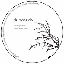 Dubatech - Ginkgobaum EP