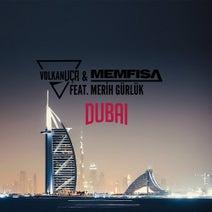 Volkan Uca, Merih Gurluk, Memfisa - Dubai