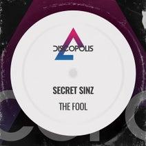 Secret Sinz - The Fool