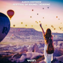 Aaron Dmitriew - Festival of Sound / Soaring
