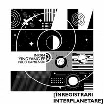 Nico Kamienski - Ying Yang EP