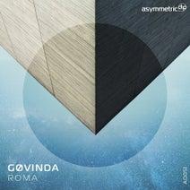 Govinda (Arg) - Roma