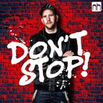 Nick Harvey - Don't Stop!