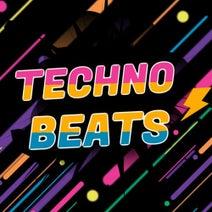 Bill Guern - Techno Beats
