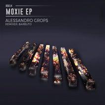 Alessandro Grops, Barbuto - Moxie