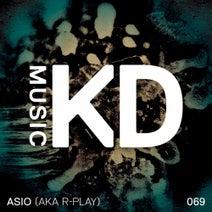 Kaiserdisco, Asio (aka R-Play) - A Little Bit Harder