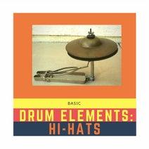 Bill Guern - Basic Drum Elements: Hi-Hats