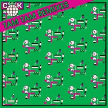 Codek, Daniele Baldelli, Marco Dionigi, Whatever/Whatever - Tam Tam (Remixes)