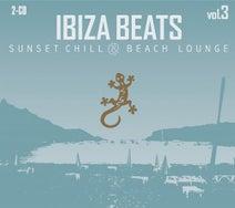 Inner Soul, Augusta, Marc Hartman, La Tienda, Club Des Belugas, Mona Gadelha, Jojo Effect, Alina, Solid Ground, Walter, Tevlon, The Voice Of Rita, D.O.S., Robin Masters, Davinci, Anneke Breukman, Sono Nove, Bunga Love, Freud, Subes, Caro Emmerald, Ruud Breuls, Neobe, Alankara, Jazzy D, Roger Sanchez, CDB, Panaphonic Bossa, Terra Del Sol Mix - Ibiza Beats - Volume 3 - Sunset Chill & Beach Lounge
