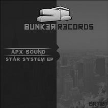 APX Sound - Star System Ep