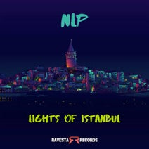 NLP - Lights of Istanbul