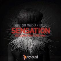 Haldo, Fabrizio Marra, Haldo, Moe Turk - Sensation