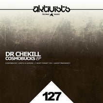 Dr. Chekill - Cosmobucks