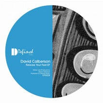 David Calberson - Release Your Feel EP