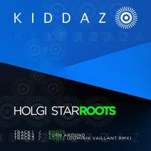 Holgi Star, Dominik Vaillant - Roots EP