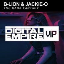B-Lion, Jackie-O - The Dark Fantasy