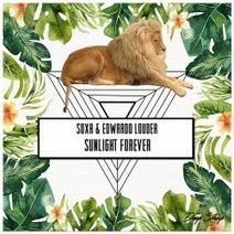 Edwardo Louder, SOXA - Sunlight Forever