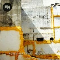 Phil Kieran - World War Four