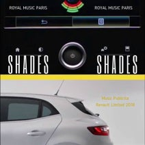 Royal Music Paris - Shades