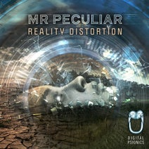Mr Peculiar, Strange Planet - Reality Distortion