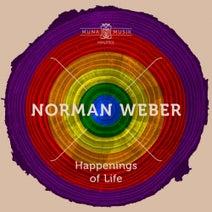 Norman Weber, Kenneth Avera, Aaron Palmer, Matthias Staller - Happenings of Life