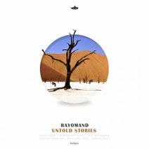 Rayomand - Untold Stories