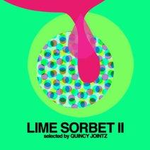 BadboE, Basement Freaks, TotalCult, Stereo 77, Äl Jawala, Empresarios, Jazz.K.Lipa, Mish Mish, Paine, Quincy Jointz, Michael Devellis, DJ Kid Stretch, Zamali, Ursula 1000, Drawbar, DJ Enne, MustBeat Crew, Shantisan, Flashbaxx, Calagad 13, Quincy Jointz, Kinski - Quincy Jointz Presents Lime Sorbet 2