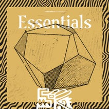 Cristian Tate, Shosho, The Foreigners, Staniz, Talal, Tim Andresen, Greg Fenton - Essentials