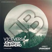 Jonathan Alejandro - Viceversa