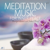 Meditation Music for Inner Peace Vol 2 (Beautiful Ambient