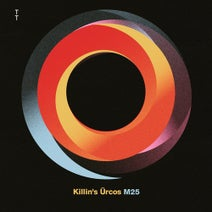 Killin's Ürcos, Killin's Ürcos, Ylia, Brunetto, Simøne, NRZ, Wooky, HD Substance, Delusions, Dj Bruce Lee, Structweird - M25