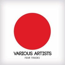 OutsiDER (RU), Shahloul, Nicolas Barnes, James McGeehan - Four Tracks