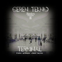 Ceren Tekno, Gregor Size - Terminal