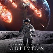 Undersound, Maxxus - Oblivion