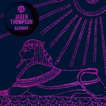 Jaden Thompson, Dub Clap - Alright EP