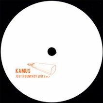 Kamus - Just A Bunch Of Edits, Vol. 1.