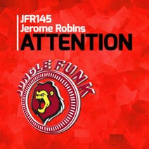 Jerome Robins - Attention