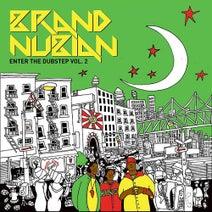 Brand Nubian, Hellfire Machina, Lenny Dee, Nebulla, Dem Soul, Code Of Arms - Enter The Dubstep Vol. 2