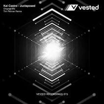 Kai Castro, Tim Penner - Juxtaposed