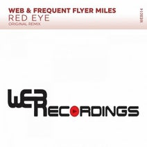 Web, Frequent Flyer Miles - Red Eye