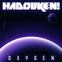Hadouken!, Gemini (UK), Alex Prax, Slugz, Joe London, Nova - Oxygen EP