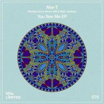 Mar-T, Alvaro Am, Mark Jenkyns - You See Me EP