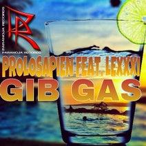 Prolosapien, Lexxxi, Sven Erler, Pheeney, Addiict, Vinyl Breaker - Gib Gas