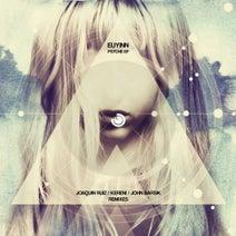 Euyinn, Joaquin Ruiz, John Barsik, Kereni - Psyche EP