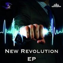 Novi Maschilton - New Revolution