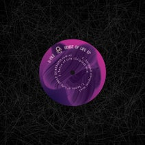 S-file, Mike Dearborn - Sense Of Life EP