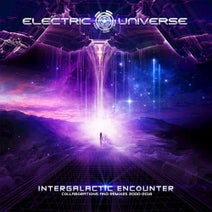 Electric Universe, Volcano, Space Tribe, Electric Tribe, Mad Tribe, Burn In Noise, Outside The Universe, Raja Ram, Symbolic, Avalon, Tristan, Space Cat, Laughing Buddha, Outsiders, Liquid Soul, GMS - Intergalactic Encounter